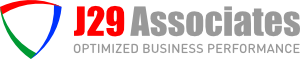 J29 Associates Logo - Optimized Business Performance