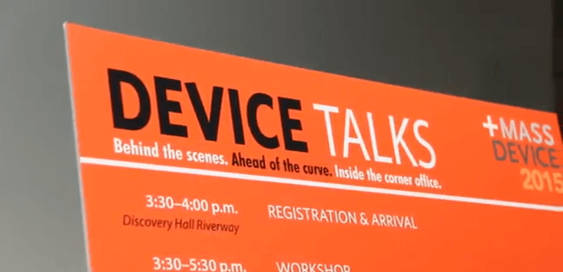Device Talks Conference Was Started by J29 Associates